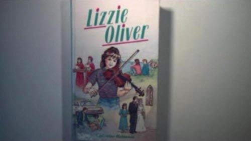 Lizzie Oliver (9780356119953) by Catherine Robinson