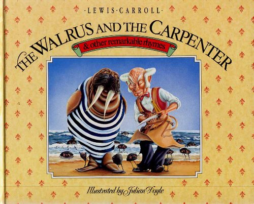 9780356119977: Walrus and the Carpenter