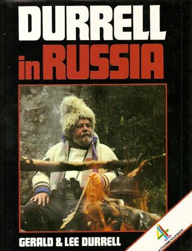 9780356120409: Durrell in Russia