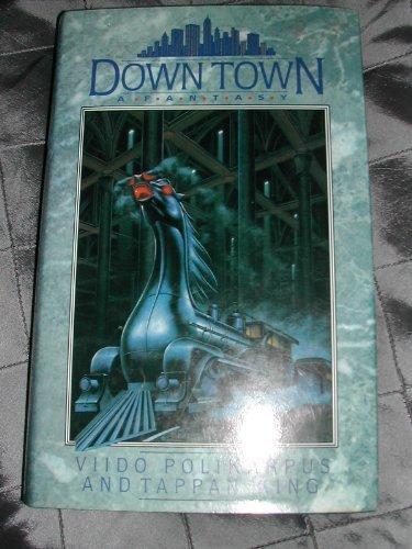 9780356120645: Down Town