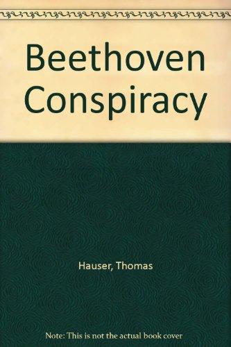 9780356120713: Beethoven Conspiracy