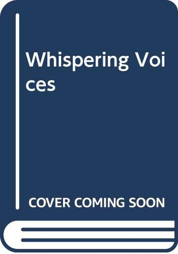 9780356120805: Whispering Voices