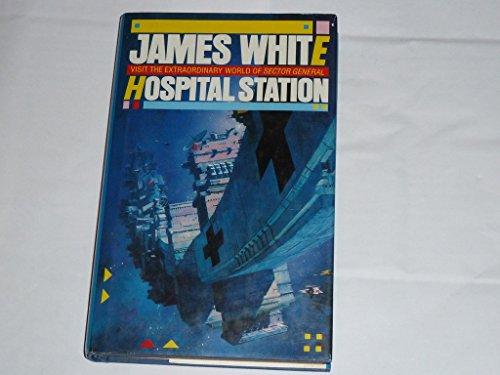 9780356121499: Hospital Station