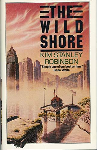 9780356122205: Wild Shore
