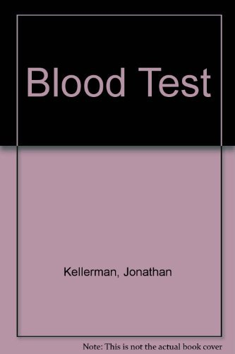 9780356122403: Blood Test