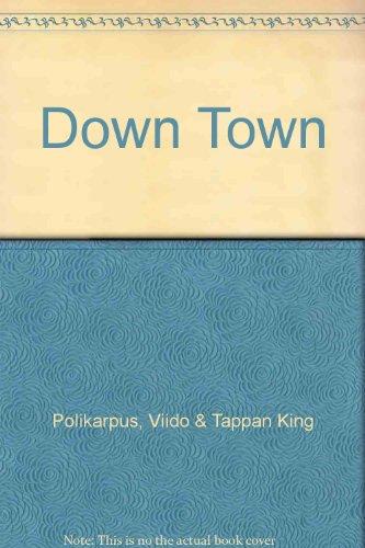 9780356123172: Down Town