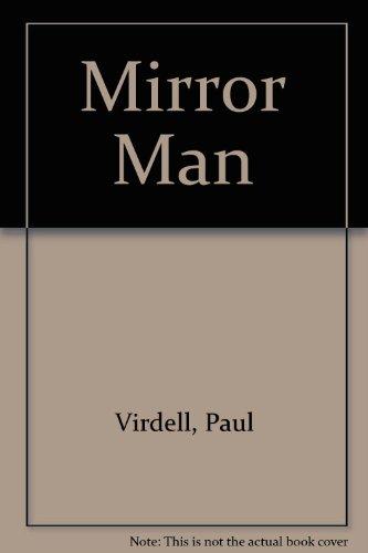 9780356123240: Mirror Man