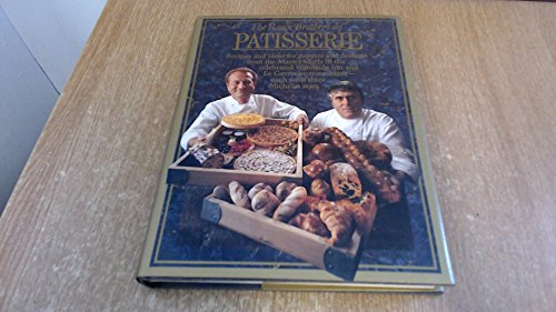 9780356123790: The Roux Brothers On Patisserie