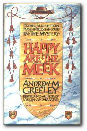 9780356123981: Happy are the meek