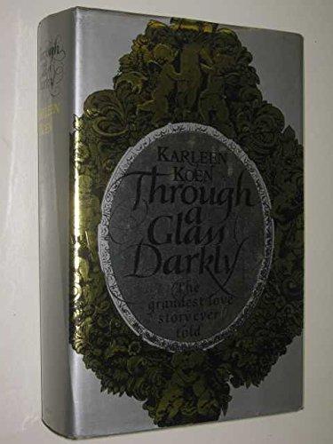 9780356125589: Through a Glass Darkly