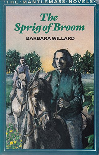Sprig of Broom: Willard, Barbara