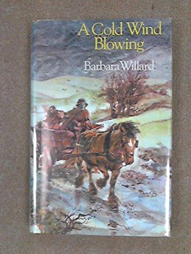 9780356131726: Cold Wind Blowing (Mantlemass novels)