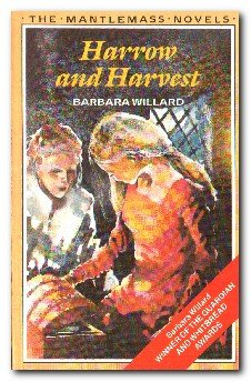 9780356131818: Harrow and Harvest (Mantlemass)