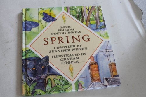 9780356132709: Spring (Four Seasons Poetry S)