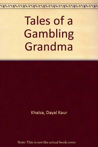 Tales of a gambling grandma casino trends
