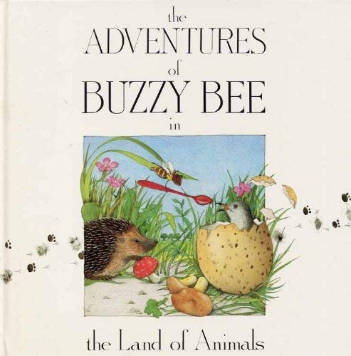 9780356134819: Buzzy Bee in the Land of Animals
