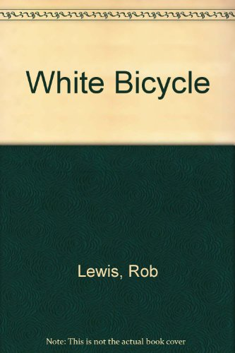 9780356137940: White Bicycle