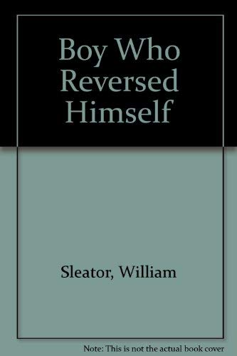 9780356139548: Boy Who Reversed Himself