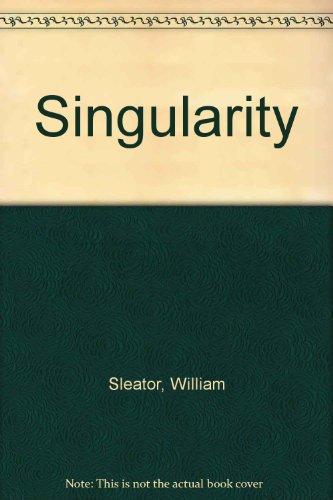 9780356139913: Singularity