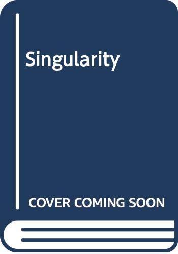 9780356139920: Singularity