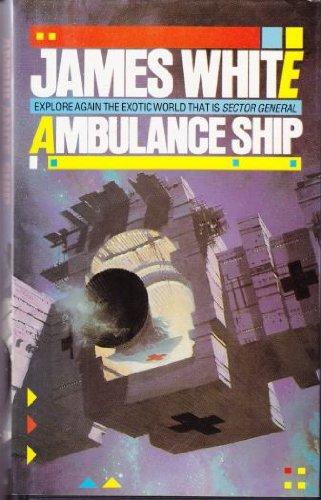 9780356140032: Ambulance Ship