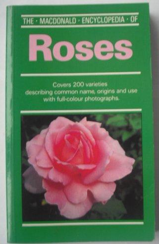9780356142753: Mac Ency Roses (Macdonald encyclopedias)