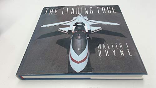 9780356143286: Leading Edge