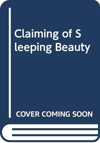 Claiming of Sleeping Beauty, The , an: Anne Rice Writing