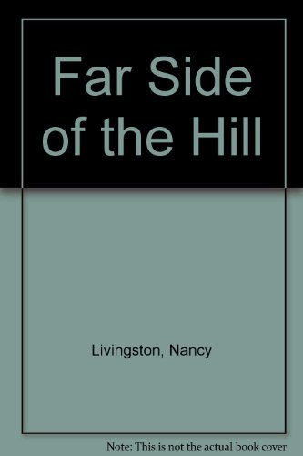 9780356144023: The Far Side of the Hill