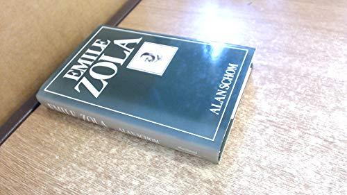 9780356144306: Emile Zola: A Biography