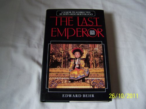 9780356145648: Last Emperor