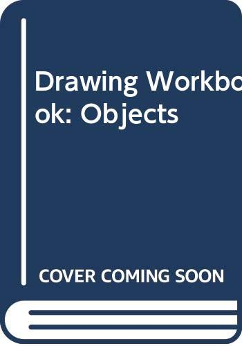 9780356148083: Drawing Workbook: Objects