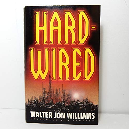 Hardwired Book