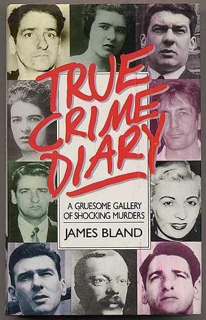 9780356150253: True Crime Diary