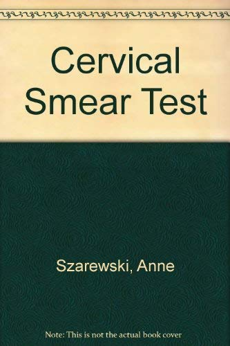 9780356150659: Cervical Smear Test
