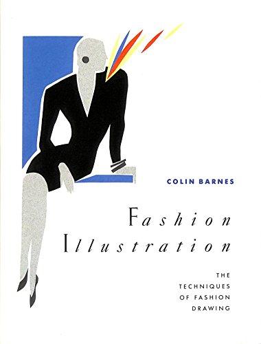 9780356150741: Fashion Illustration