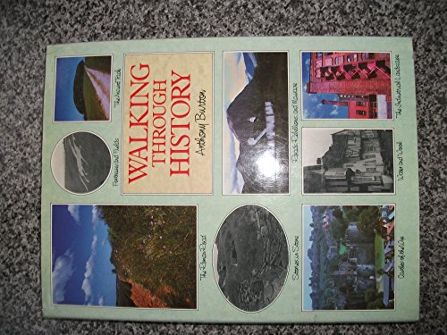 Walking Through History: Burton, Anthony
