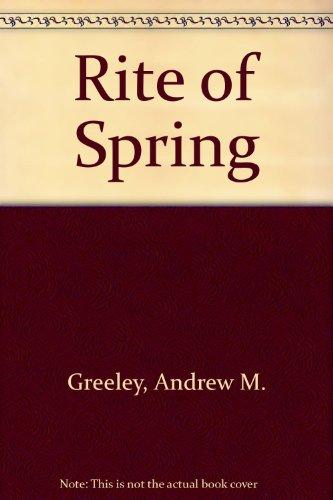 9780356151571: Rite of Spring