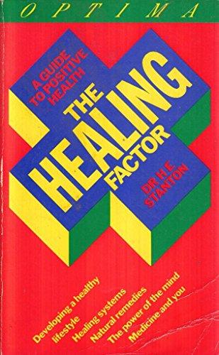 9780356151946: Healing Factor