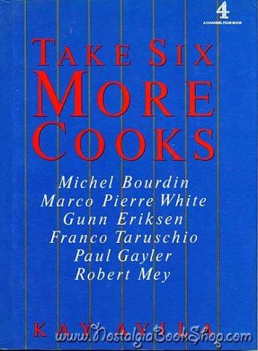 9780356154022: Take Six More Cooks