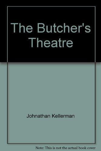 9780356154183: The butcher's theatre