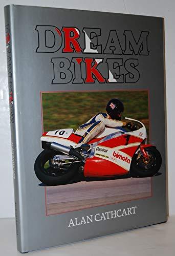9780356155661: Dream bikes