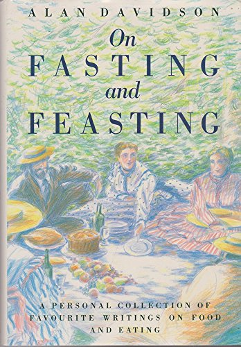 On Fasting and Feasting: Alan Davidson