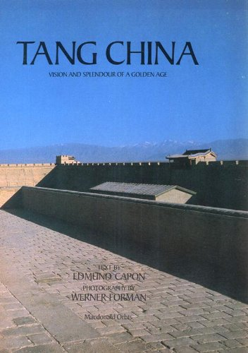 9780356156743: Tang China (Echoes of the ancient world)