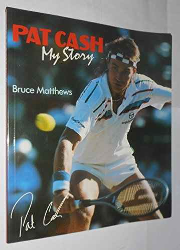 PAT CASH. MY STORY.