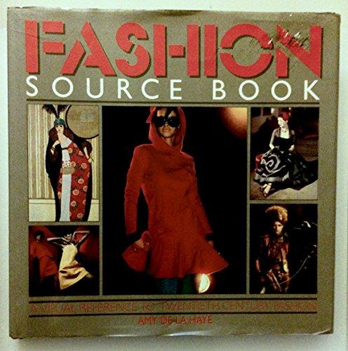 9780356159287: Fashion Sourcebook