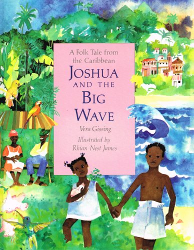 9780356160672: Joshua Big Wave HB