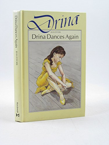 9780356166841: Drina Dances Again