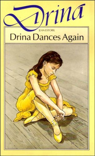 9780356166858: Drina Dances Again