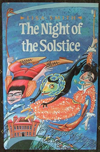 9780356168005: The Night of the Solstice